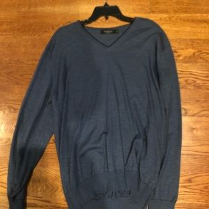 Ermenelgildo Zegna Mens Sweater XL